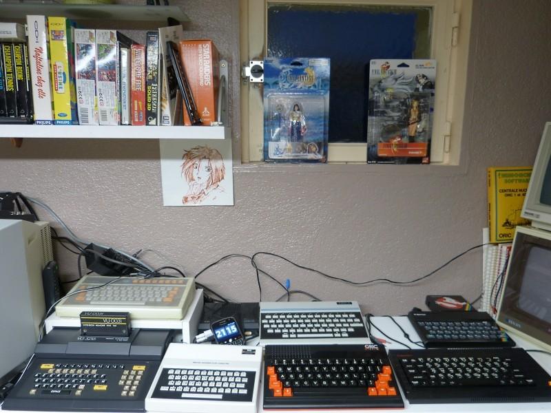 La collection de DataPro passionné depuis 1986 - Collectionneur depuis 1996 - Page 4 P1050012