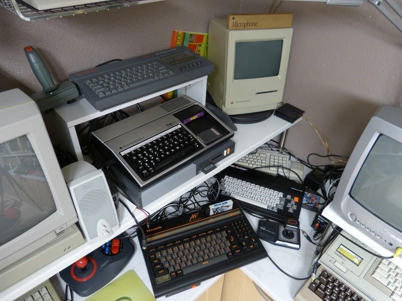 La collection de DataPro passionné depuis 1986 - Collectionneur depuis 1996 - Page 4 P1050014