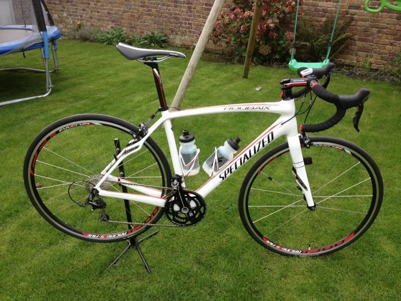 Specialized Roubaix SL4 Elite 105 2014 Img_4811