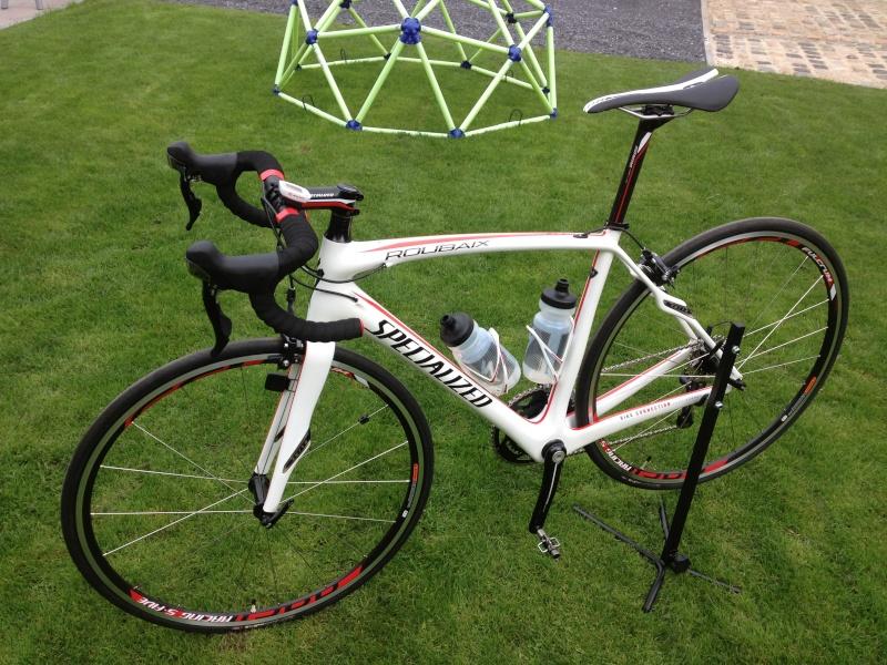 Specialized Roubaix SL4 Elite 105 2014 Img_4813