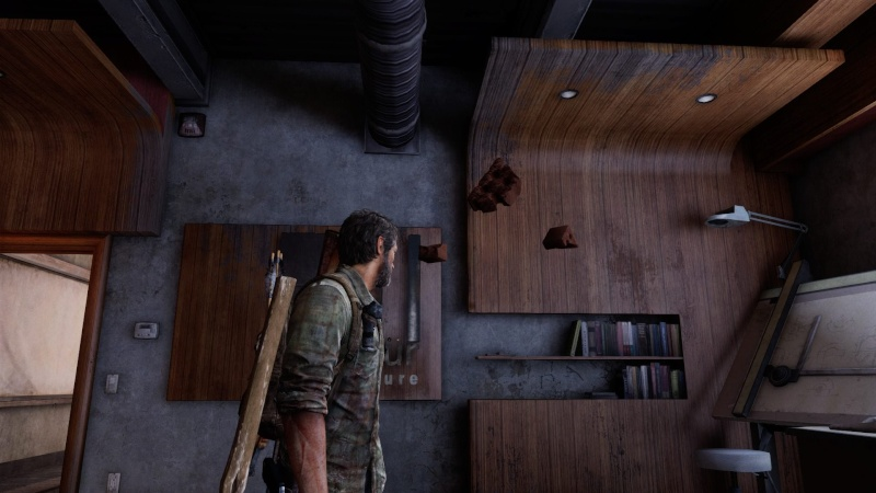 The Last Of Us Remastered qui l'a acheté ?  10453110