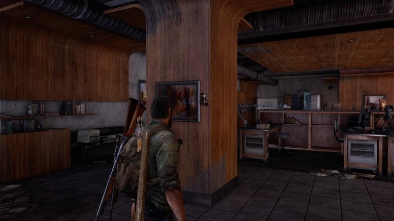The Last Of Us Remastered qui l'a acheté ?  10536610