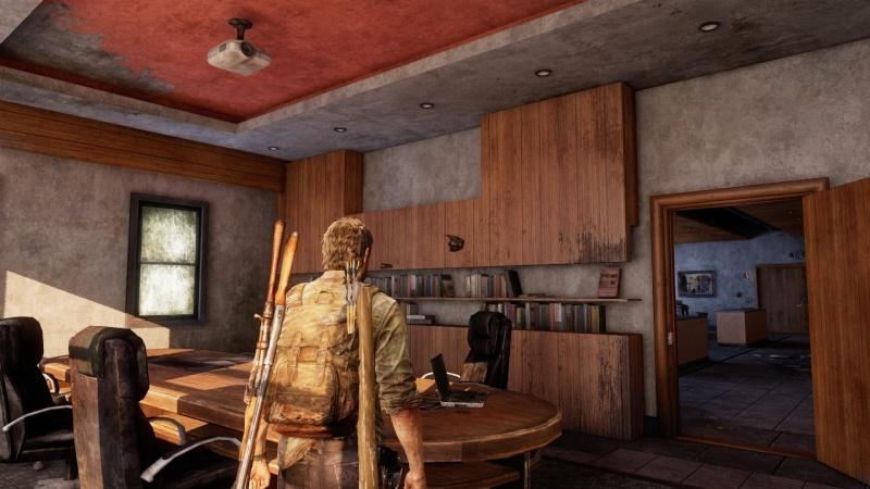 The Last Of Us Remastered qui l'a acheté ?  10550110