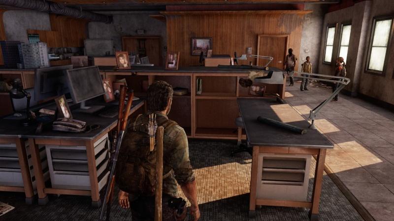 The Last Of Us Remastered qui l'a acheté ?  10557610