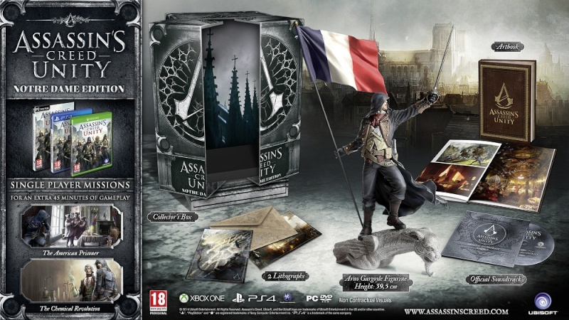 Assassin's Creed® Unity  Assass10