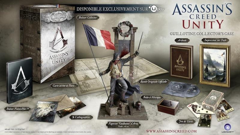 Assassin's Creed® Unity  Assass11