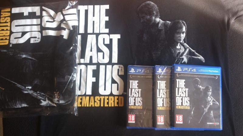 The Last Of Us Remastered qui l'a acheté ?  Dsc_0017