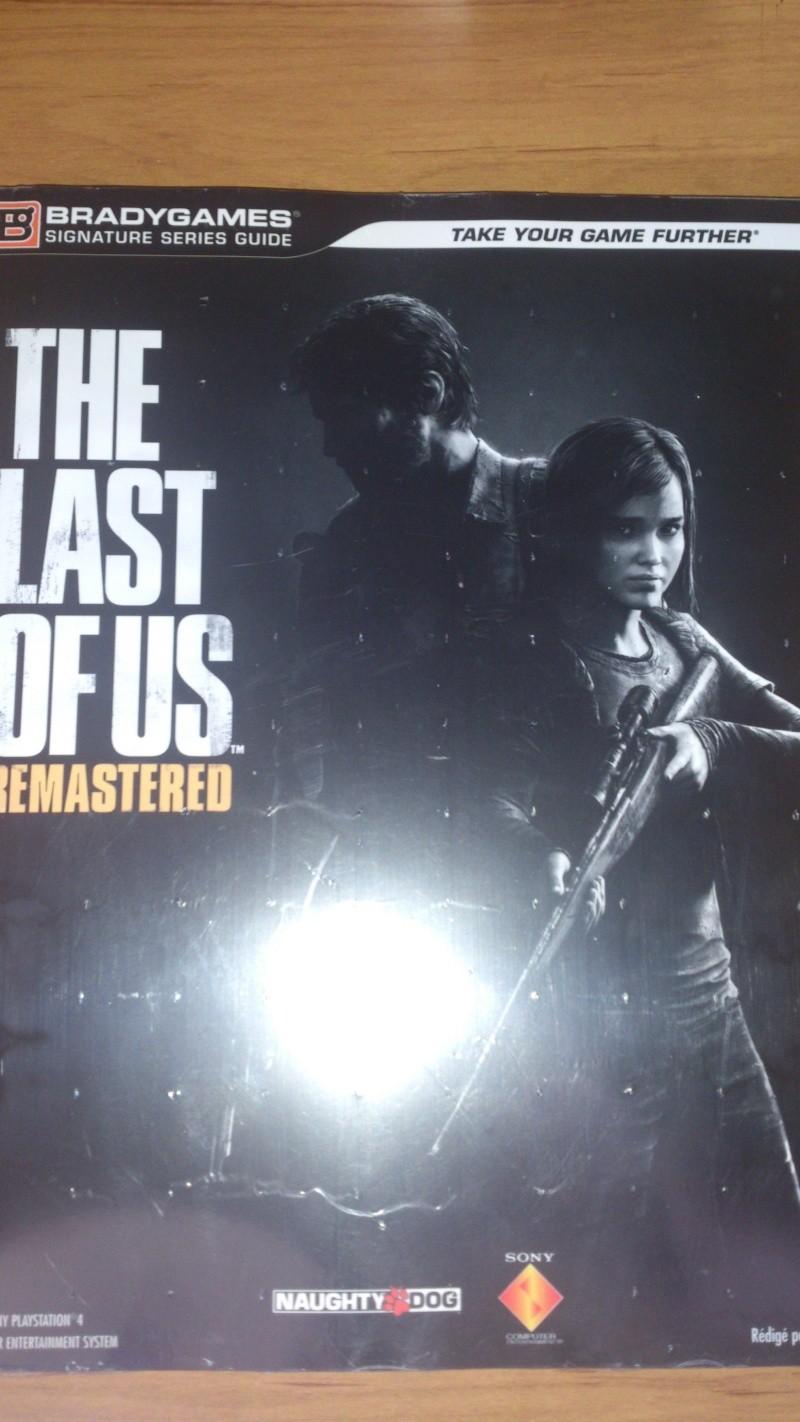 The Last Of Us Remastered qui l'a acheté ?  Dsc_0019