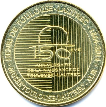 Albi (81000)  [Toulouse-Lautrec UELL] Albi10