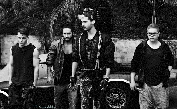 Tokio Hotel VIP
