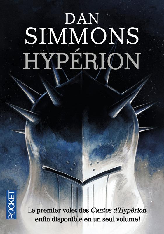 Hyperion de Dan Simmons : un livre très poétique 97822610