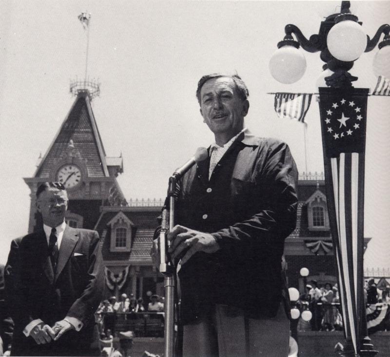 Disneyland: archives des années 50 Op_pho15