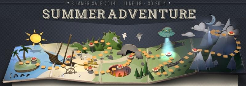 Ofertas y promociones Summer10