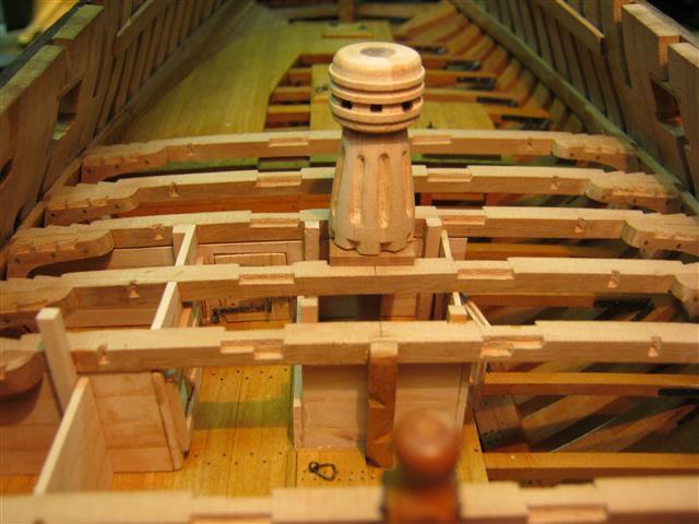 L'AMARANTE corvetta 12 cannoni 1\36 G.DELACROIX - Pagina 7 114_sm10