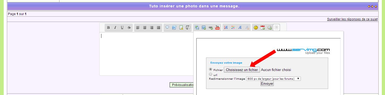 [TUTORIEL] Insérer une photo dans un message 211