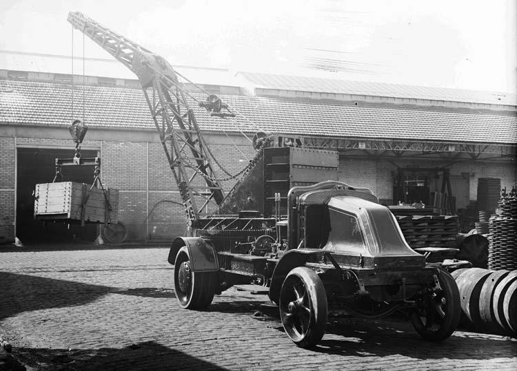 Le tracteur Renault EG de Blitz au 1/35 (Terminé) Figure10