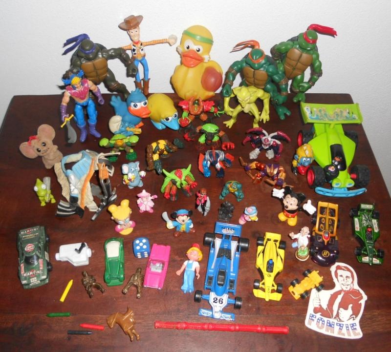 Chi vuole scambiare giocattoli anni 70 80 e 90 con me, posti le proprie foto qui... io giorno per giorno posto quello che ho da scambiare... ( rivisitato )  Dscn3011