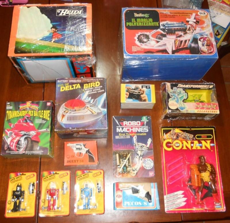 Chi vuole scambiare giocattoli anni 70 80 e 90 con me, posti le proprie foto qui... io giorno per giorno posto quello che ho da scambiare... ( rivisitato )  Dscn3012
