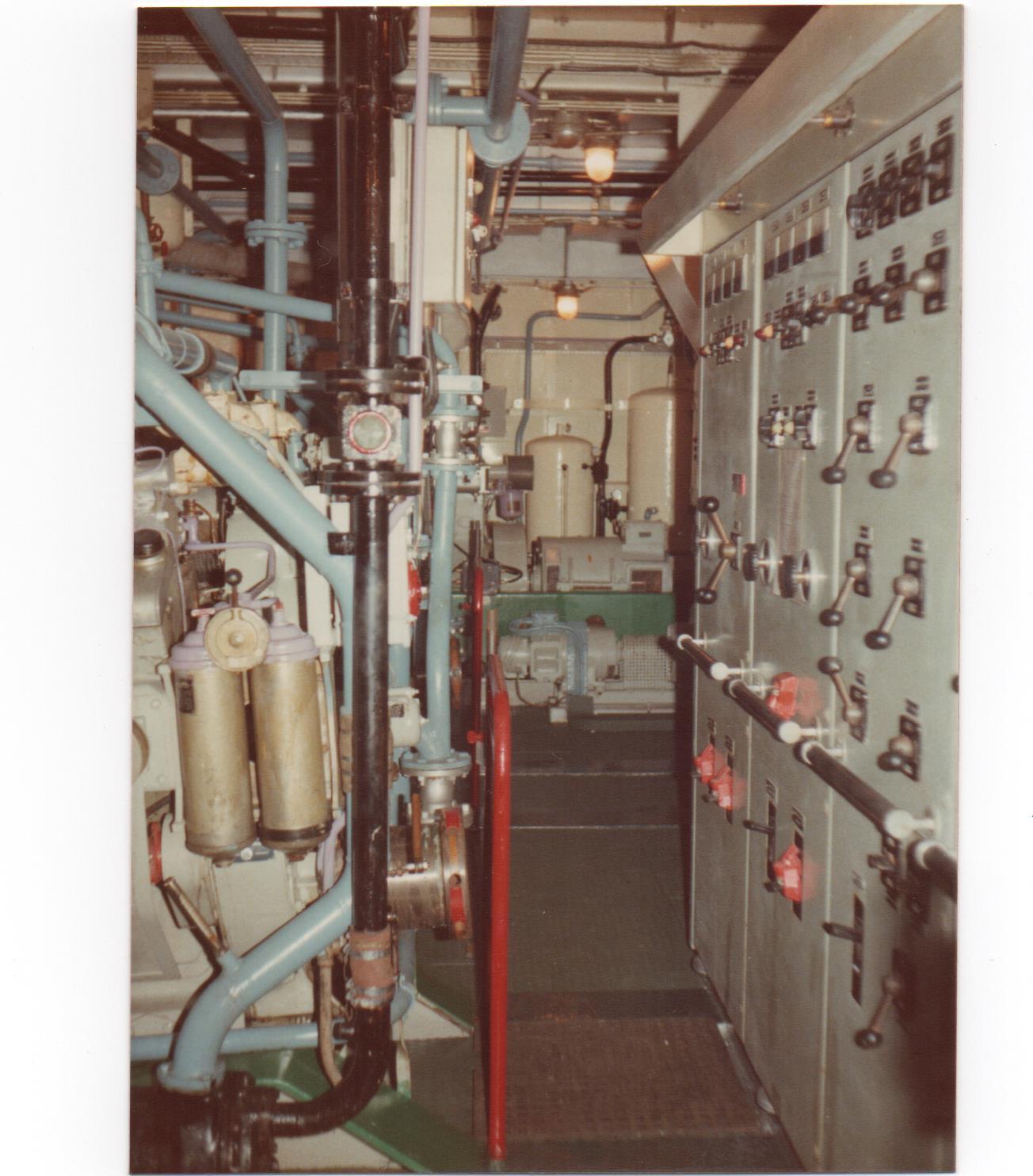 EDIC 9070 Marine44