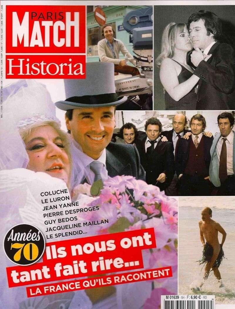 Paris Match - Historia Histor10