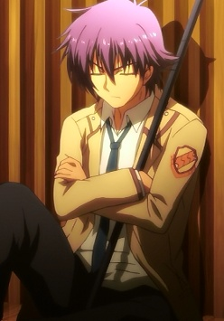 Angel Beats! Noda_210