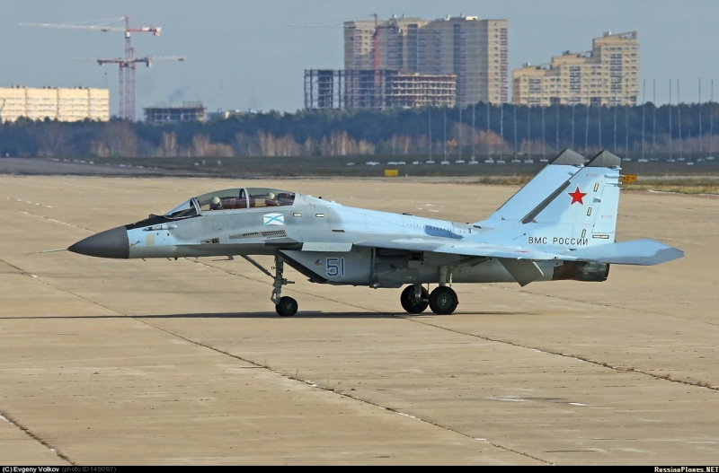 MiG-29K: News and info - Page 5 14909710