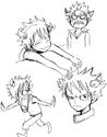 Curiosidades acerca de Fairy Tail Natsu10