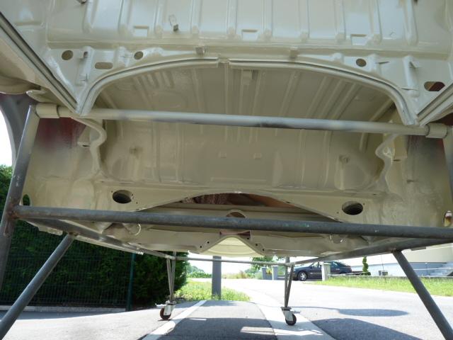 denis du bas rhin et sa Karmann Ghia de 73 sortie de grange - Page 13 P1100510