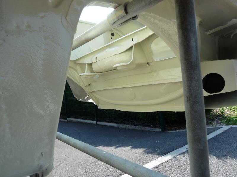denis du bas rhin et sa Karmann Ghia de 73 sortie de grange - Page 13 P1100511