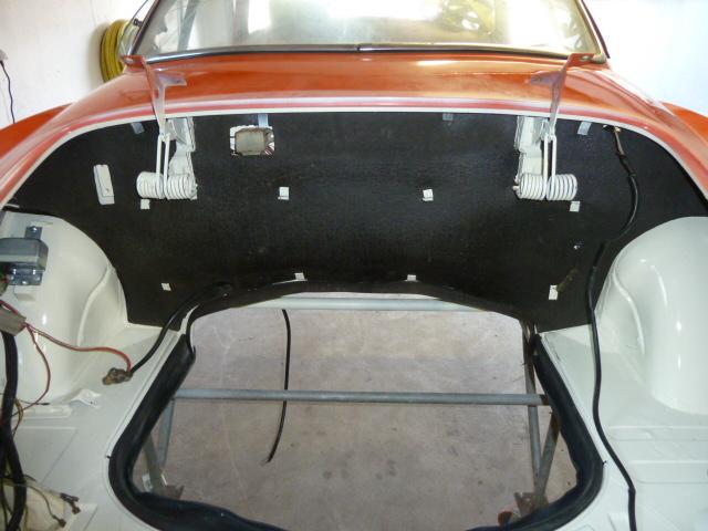 denis du bas rhin et sa Karmann Ghia de 73 sortie de grange - Page 13 P1100518