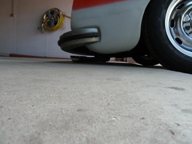 denis du bas rhin et sa Karmann Ghia de 73 sortie de grange - Page 13 P1100620