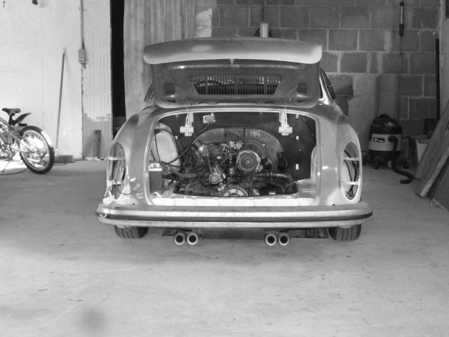denis du bas rhin et sa Karmann Ghia de 73 sortie de grange - Page 13 P1100621
