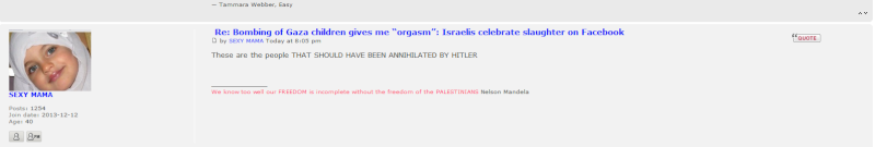 SEXYMAMA laments hilters failure to exterminate the jews  Mama_n10