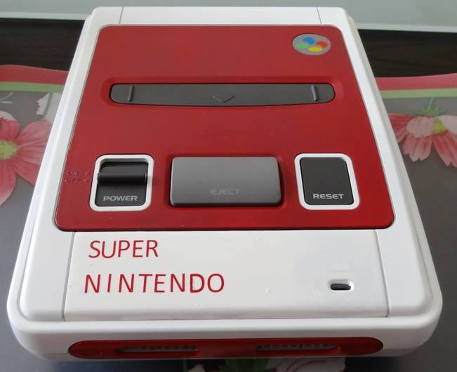 -= CUSTOM SUPER NES  =- - Page 2 10479010