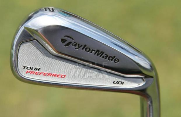 TaylorMade UDI (Ultimate Driving Iron) Post-110