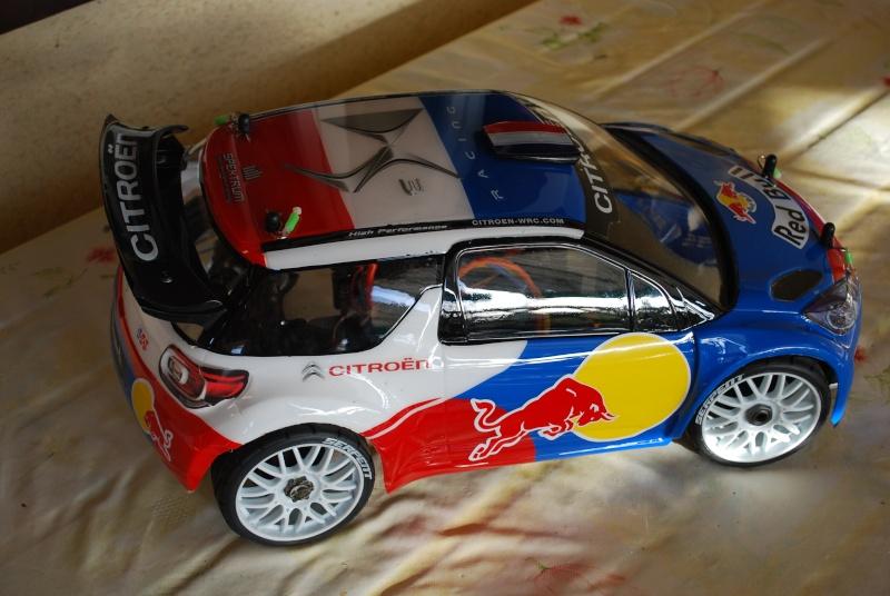 Carro DS3 Modeli15