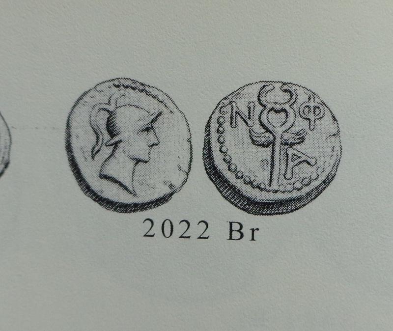 bronze marseillais au caducée Dsc03713