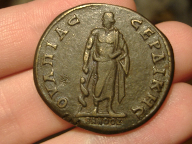 III - Les marques d'émission au IVe siècle,   Dscf2111