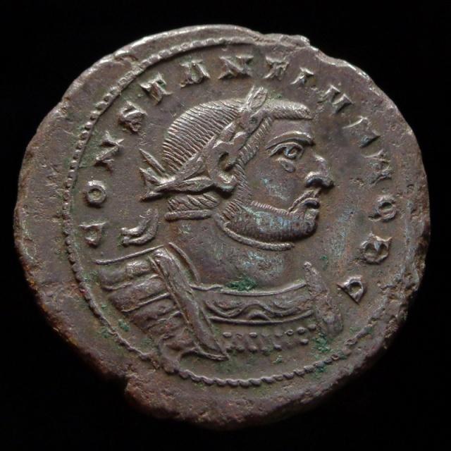 LICINIUS à identifier  Lon2210