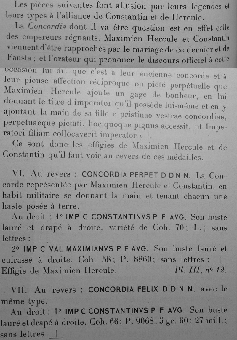 Petit jeu brutusien  de la rentrée.... - Page 2 Mauric11