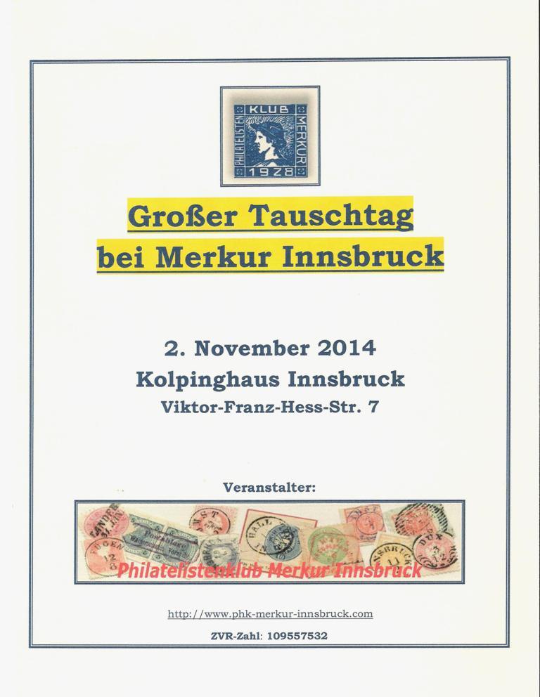 Großer Tauschtag bei Merkur Innsbruck Tausch10