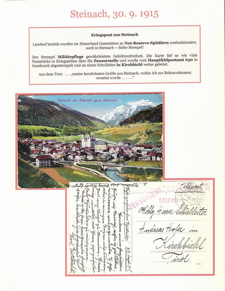 1914 - 1918   Der Untergang der K.u.K. Monarchie Wk210