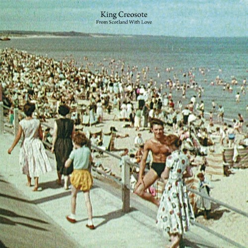 La Scozia non ha scelto l'indipendenza, ma indipendentemente da questo: King Creosote - From Scotland With Love (2014) 17118-10