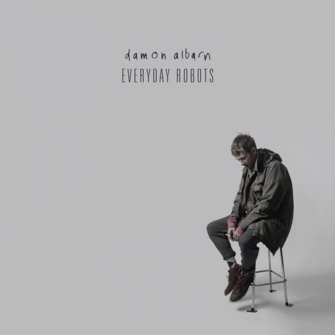 Damon Albarn: Everyday Robots - 2014 Damon-11