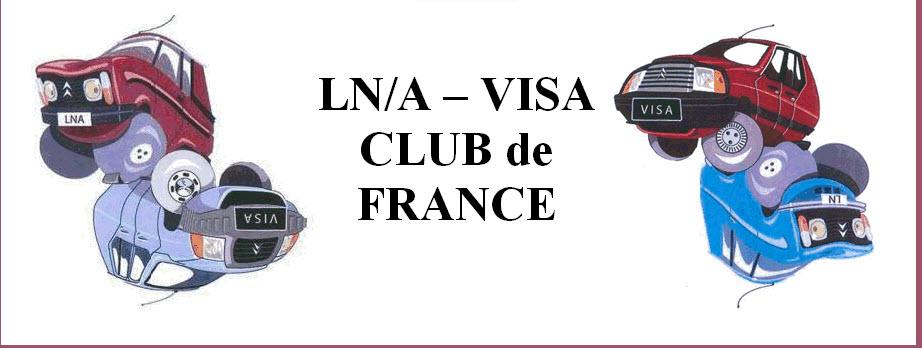 LN/A  - VISA , le forum LN/A et VISA