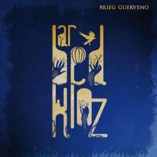 Disques labellisés Grandes Z'oreilles Golo-b10