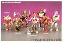 Cosmocats / Thundercats (LJN / ALES) 1985-1987 Back-b13
