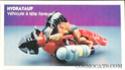 Cosmocats / Thundercats (LJN / ALES) 1985-1987 Back-b14