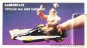 Cosmocats / Thundercats (LJN / ALES) 1985-1987 Back-b15