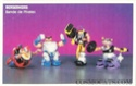Cosmocats / Thundercats (LJN / ALES) 1985-1987 Back-b19